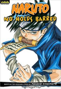 [Naruto: Chapter Book: Volume 14 (Product Image)]