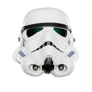 [Star Wars: Standard Line Helmet: Stormtrooper (Product Image)]