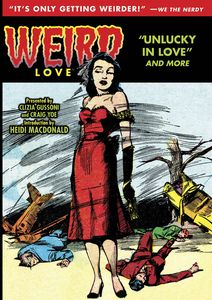 [Weird Love: Unlucky In Love (Hardcover) (Product Image)]