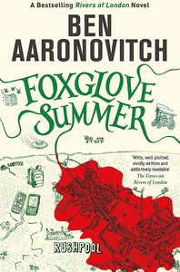 [Rivers Of London: Book 5: Foxglove Summer (Signed Edition) (Product Image)]
