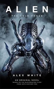 [Alien: The Cold Forge (Product Image)]