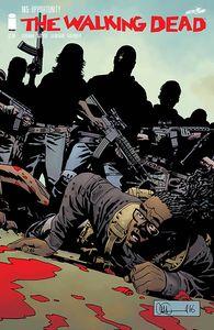 [Walking Dead #165 (Product Image)]