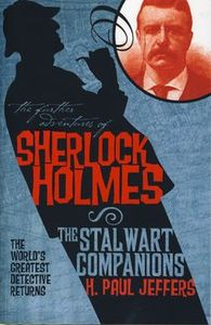 [The Further Adventures Of Sherlock Holmes: Stalwart Companions (Product Image)]