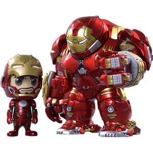 [Marvel: Avengers: Age Of Ultron: Cosbaby Collectible Set: Series 2.5 (Product Image)]