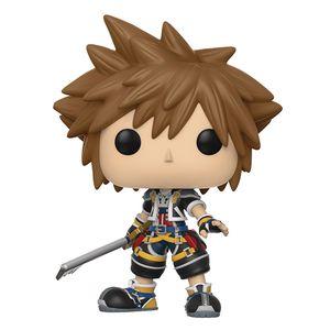 [Kingdom Hearts: Pop! Vinyl Figure: Sora (Product Image)]