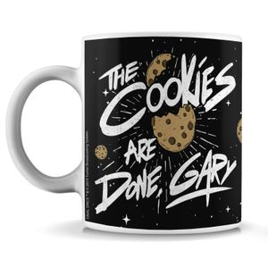 [Final Space: Mug: Cookies (Product Image)]