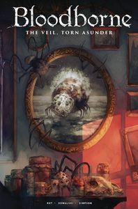 [Bloodborne #14 (Cover B Yoshioka) (Product Image)]