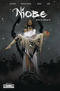 [Niobe: She Is Death #4 (Cover B Jae Lee) (Product Image)]