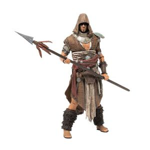 [Assassin's Creed: Series 3 Action Figures: Ah Tabai (Product Image)]