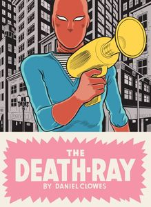 [The Death Ray (Hardcover) (Product Image)]