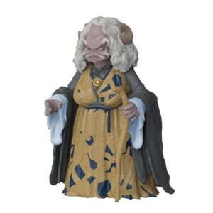 [The Dark Crystal: Age Of Resistance: Action Figure: Aughra (Product Image)]