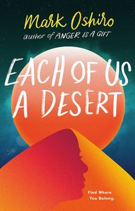[Each Of Us A Desert (Hardcover) (Product Image)]