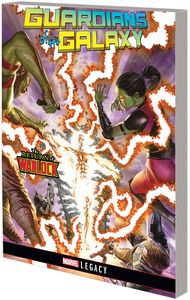 [All New Guardians Of Galaxy: Volume 3: Infinity Quest (Product Image)]
