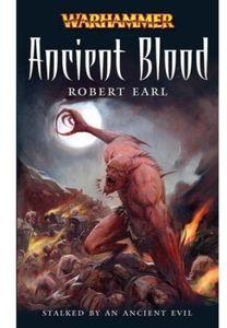 [Warhammer Fantasy: Ancient Blood (Product Image)]