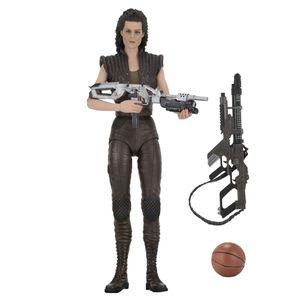 [Alien: Resurrection: Action Figure: Ripley (Product Image)]