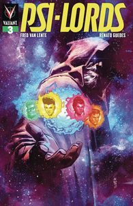 [PSI-Lords #3 (Cover A Klein) (Product Image)]