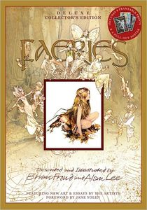[Faeries (Deluxe Collectors Edition Hardcover) (Product Image)]