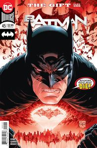[Batman #45 (2nd Printing) (Product Image)]