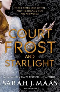 [A Court Of Frost & Starlight (Product Image)]