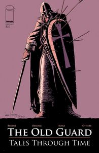[The Old Guard: Tales Through Time #3 (Cover A Fernandez) (Product Image)]