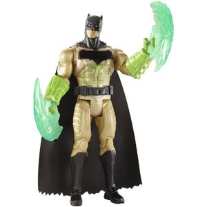 [Batman v Superman: Dawn Of Justice: Wave 3 Action Figures:  Batman Gauntlet Assault (Product Image)]