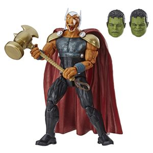 [Marvel: Marvel Legends Action Figure: Beta Ray Bill (Product Image)]