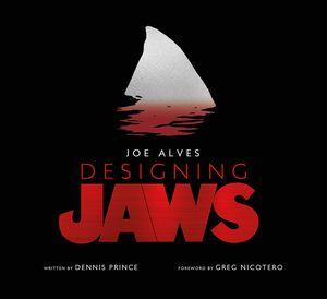 [Joe Alves: Designing Jaws (Hardcover) (Product Image)]
