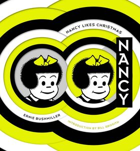 [Nancy Christmas: Volume 2: Complete Dailies 1946-1948 (Product Image)]