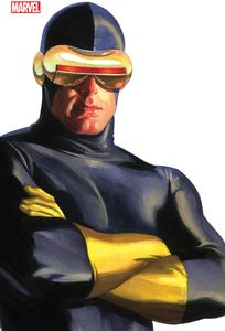 [X-Men #13 (Alex Ross Cyclops Timeless Variant XOS) (Product Image)]
