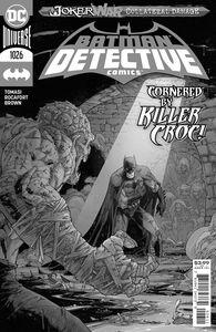 [Detective Comics #1026 (Product Image)]