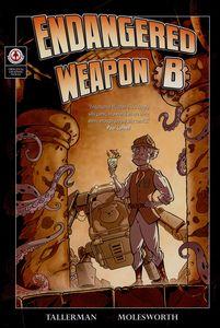 [Endangered Weapon B: Mechanimal Science (Product Image)]