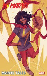 [Ms Marvel: Marvel Tales #1 (Product Image)]