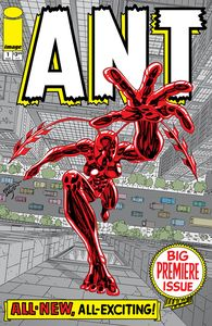 [Ant #1 (Cover B Larsen) (Product Image)]