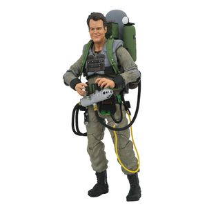 [Ghostbusters 2: Action Figure: Ray Stantz (Product Image)]