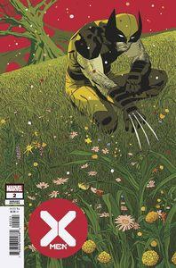 [X-Men #2 (Artist Variant Dx) (Product Image)]