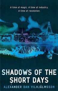 [Shadows Of The Short Days (Hardcover) (Product Image)]