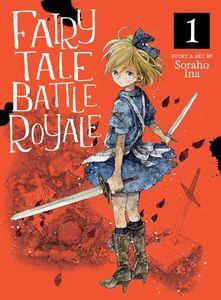 [Fairy Tale Battle Royale: Volume 1 (Product Image)]