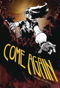 [Come Again (Hardcover) (Product Image)]