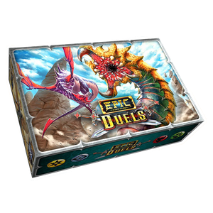 [Epic: Card Game: Duels (Product Image)]