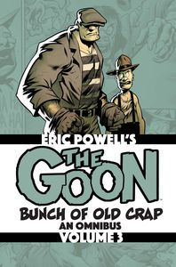 [The Goon: Bunch Of Old Crap: Volume 3 (Product Image)]