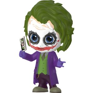 [Dark Knight: Cosbaby Figure: Joker (Product Image)]