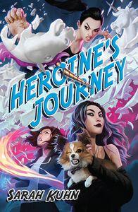 [Heroine Complex: Book 3: Heroine's Journey (Product Image)]