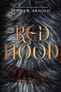 [Red Hood (Hardcover) (Product Image)]