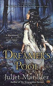 [Blackthorn & Grim: Book 1: Dreamer's Pool (Product Image)]