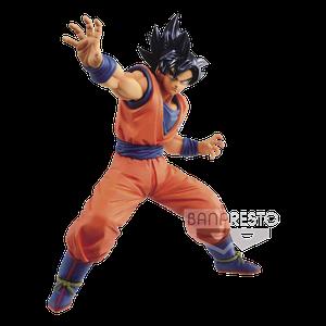 [Dragon Ball Super: Maximatic PVC Statue: The Son Goku VI (Product Image)]
