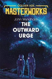 [The Outward Urge (Product Image)]