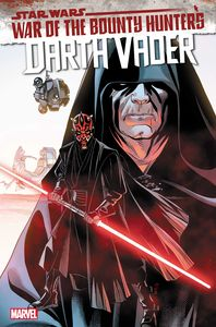 [Star Wars: Darth Vader #15 (Sprouse Lucasfilm 50th Variant Wobh) (Product Image)]