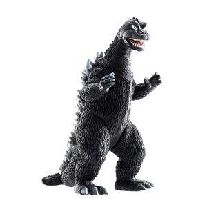 [Godzilla: Deluxe Action Figure: Godzilla 1968 (Product Image)]