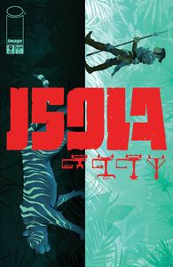 [Isola #9 (Cover B Chen) (Product Image)]