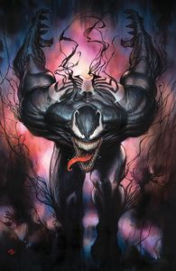 [Absolute Carnage #1 (Granov Codex Virgin Variant) (Product Image)]